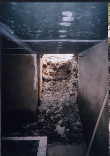 Oprava schodov